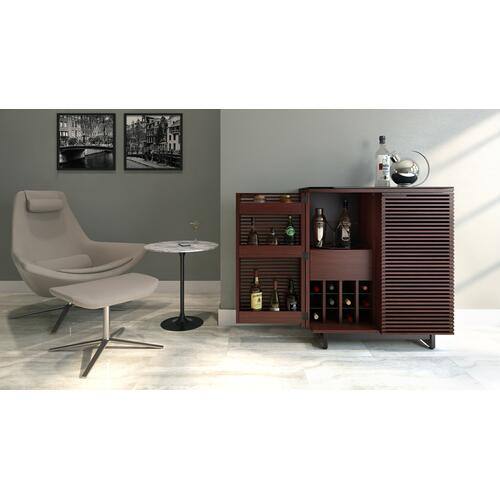 BDI Furniture - Corridor 5620 Bar in Chocolate Stained Walnut