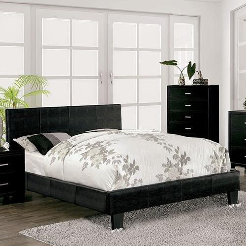 Wallen Bed