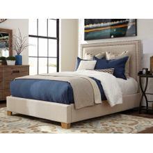 Madeleine California King Bed