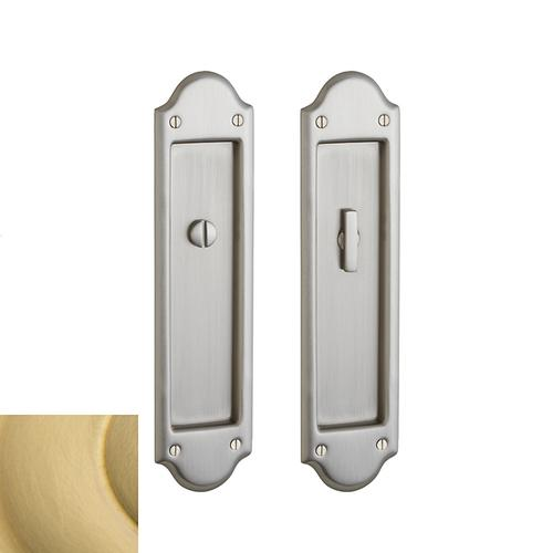 Baldwin - PD016 Boulder Pocket Door