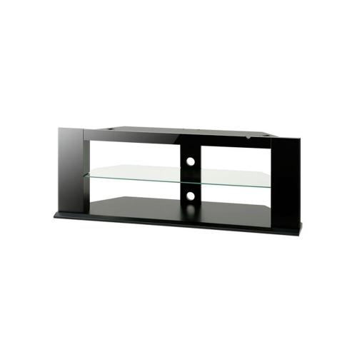 Floor Stand with Glass Shelf for PT-56LCZ70 LIFI Projection HDTV