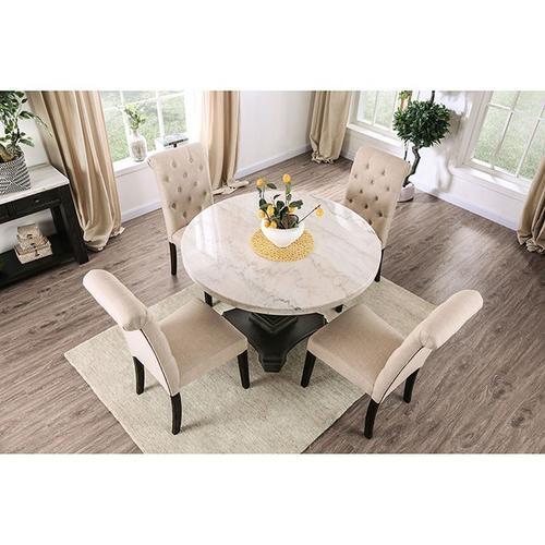 Elfredo Round Table