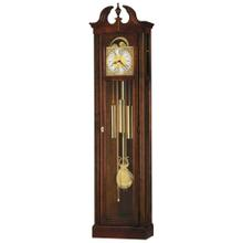 View Product - Howard Miller Chateau Grandfather Clock 610520