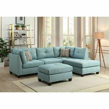 See Details - Laurissa Sectional Sofa