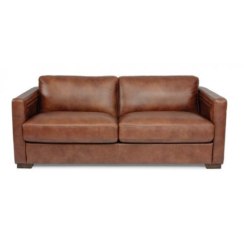 Milan Two-Cushion Sofa