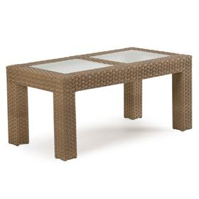 """23"""" x 43.5"""" Rectangle Cocktail Table"""