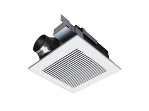 WhisperFit 70 CFM Low Profile Ceiling Mounted Fan Product Image