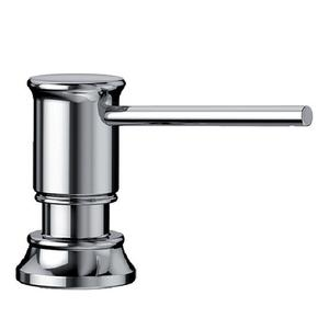 Empressa Soap Dispenser - Chrome