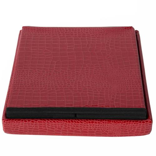 "Pet Beds Ht015 Red 15"" X 15"" X 15"" Pet Bed"
