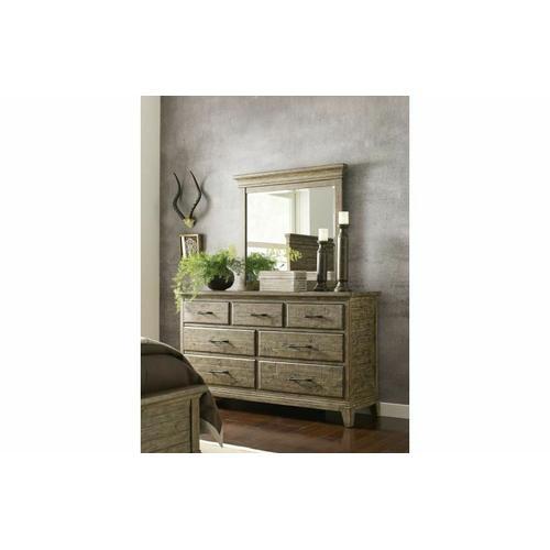 Kincaid Furniture - Farmstead Dresser