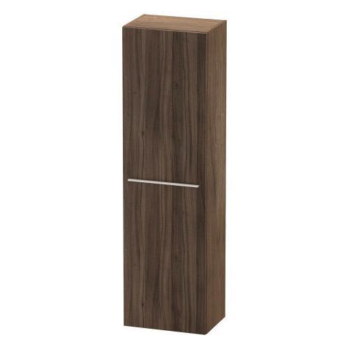 Duravit - Tall Cabinet, Natural Walnut (decor)
