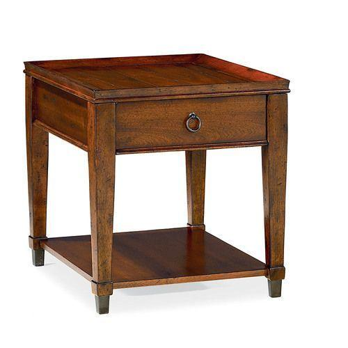 La-Z-Boy - Sunset Valley Rectangular Drawer End Table