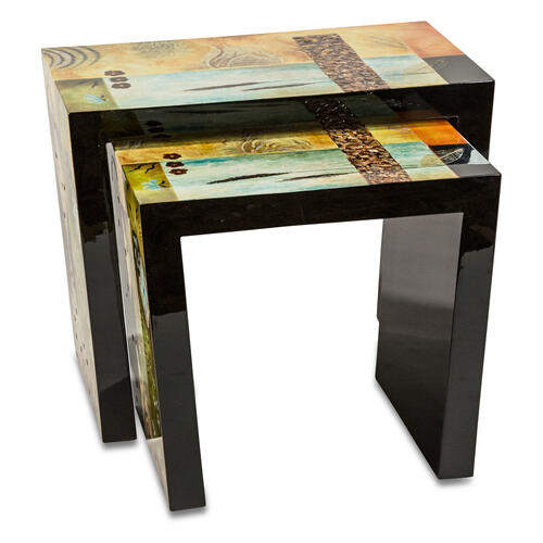 Nesting Tables 3pc
