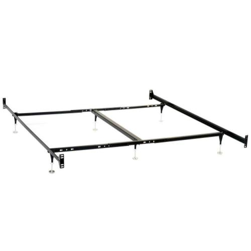 Packages - Cal King Bed Frame