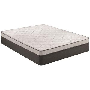 Beautyrest - BR Foam RS - Firm - Cal King