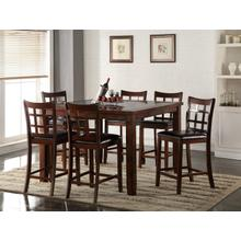 Zaire Counterheight 5PC Set