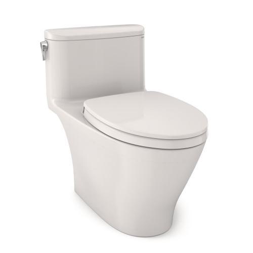 Nexus® II One-Piece Toilet, 1.28 GPF, Elongated Bowl - Colonial White