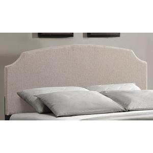 Lawler King Headboard - Cream