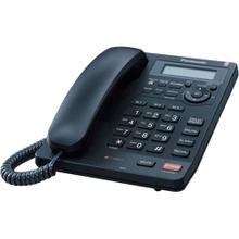 See Details - Integrated Telephone System with All-Digital Answering System, Black