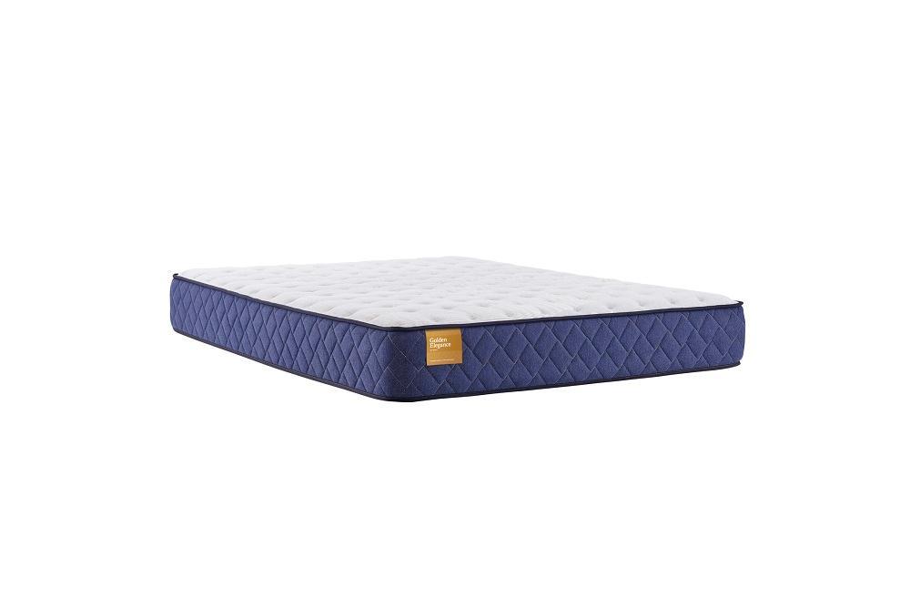 Golden Elegance - Beauvior - Cushion Firm - Cal King