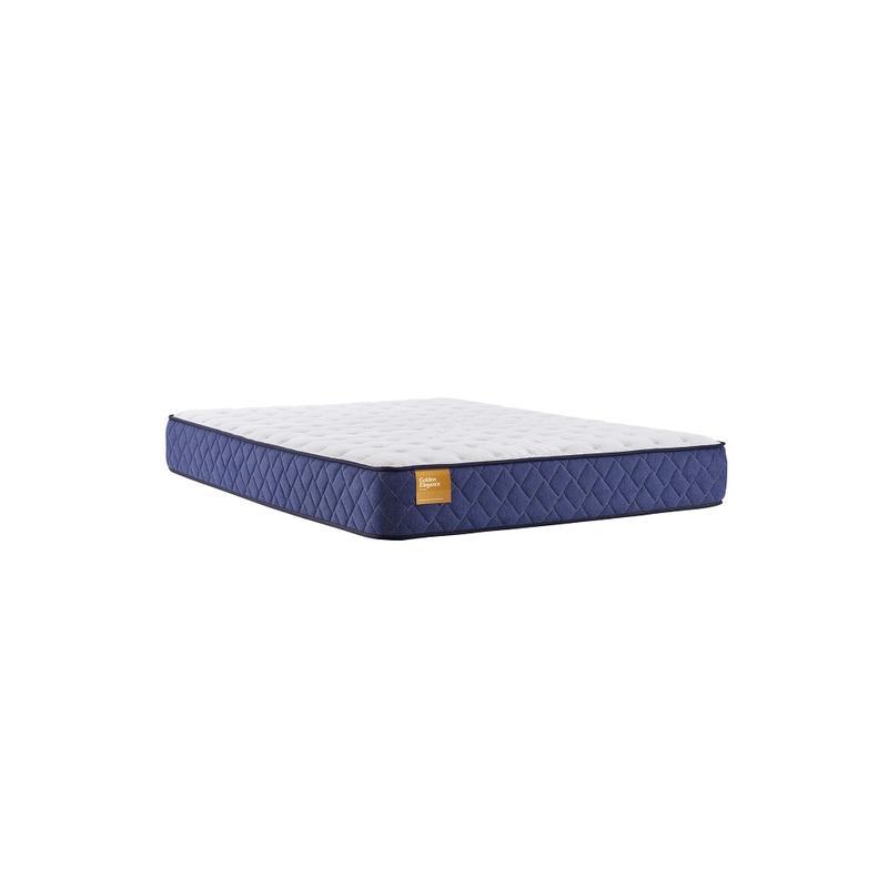 Golden Elegance - Beauvior - Cushion Firm - Queen