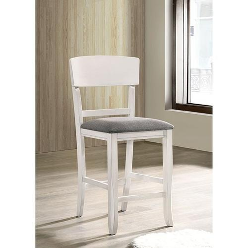 Stacie Counter Ht. Chair (2/Ctn)