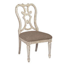See Details - Southbury Cortona Side Dining Chair