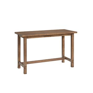 Progressive Furniture - Desk - Pine Finish