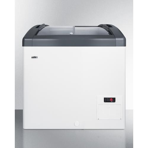 6 CU.FT. Chest Freezer