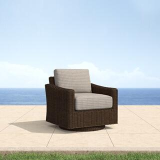 Huntington Swivel Lounge Chair