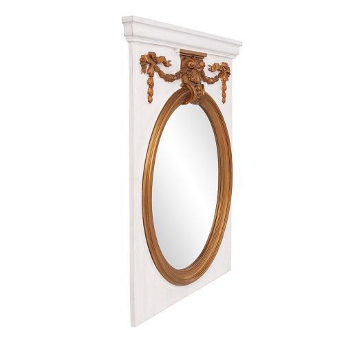 Howard Elliott - Heritage Mirror