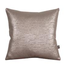 "Pillow Cover 16""x16"" Glam Pewter"