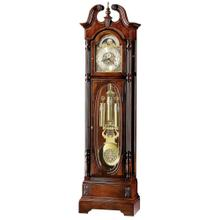 View Product - Howard Miller Stewart Grandfather Clock 610948