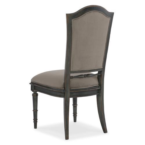 Hooker Furniture - Arabella Upholstered Back Side Chair - 2 per carton/price ea
