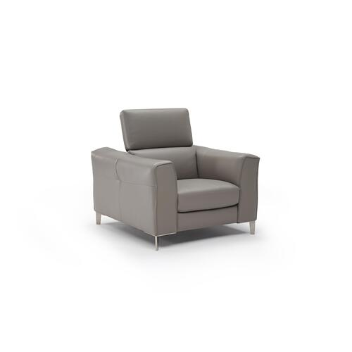 Natuzzi Editions B900 Armchair