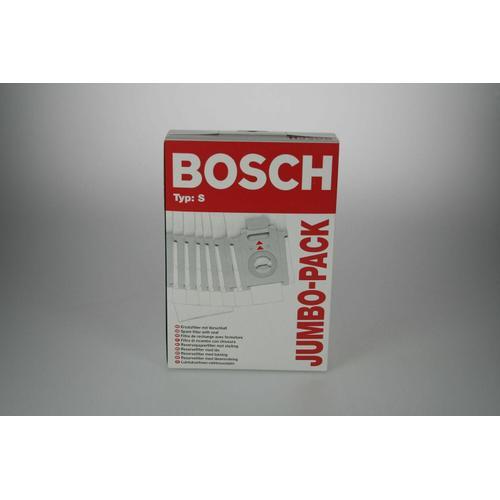 Vacuum Bag (8 bags + 1 Micro-Hygiene Filter) BHZ4AF1 00460762
