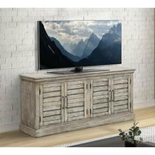 PRAIRIE 68 in. TV Console