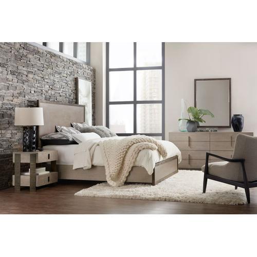 Bedroom Miramar Carmel Auguste Eight Drawer Dresser