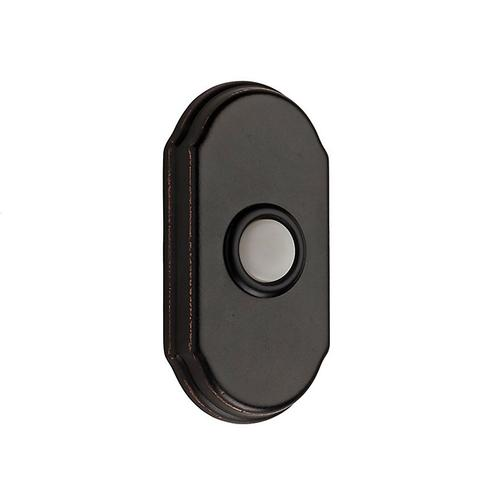 Dark Bronze BR7017 Arch Bell Button