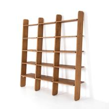Jeet Bookshelf-light Acacia