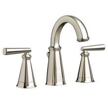 Edgemere 8-inch Widespread Bathroom Faucet  American Standard - Brushed Nickel