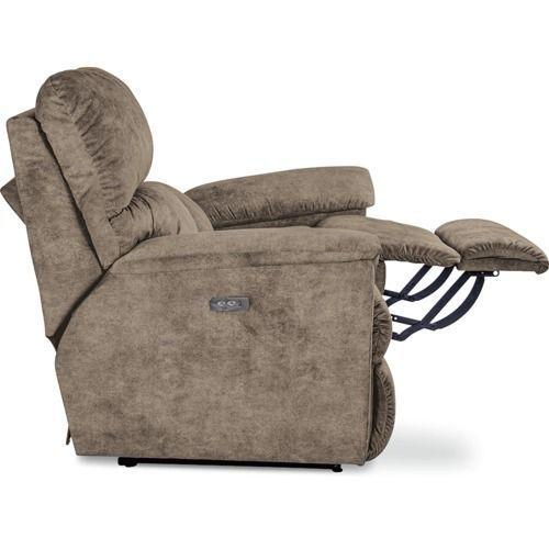Brooks Power Reclining Loveseat