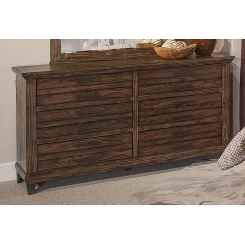 Bernards - Cortez Dresser
