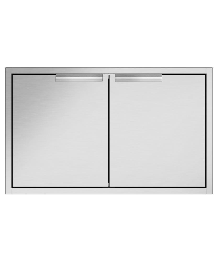 DcsAccess Doors Built-In