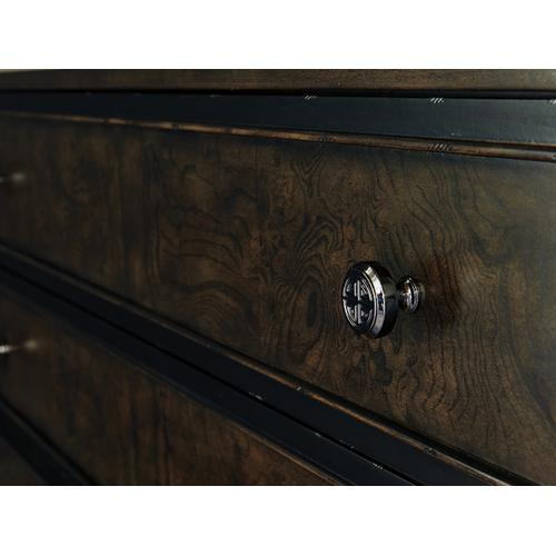 Westside Hall Chest