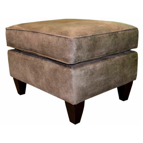 Lacrosse Furniture - 230-10 Ottoman