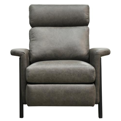 Axel Push Back Recliner