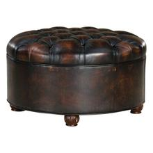 See Details - Roswell Cocktail Ottoman