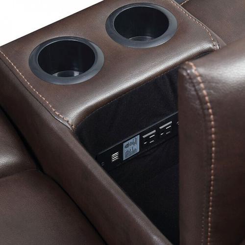 Furniture of America - Chenai Love Seat