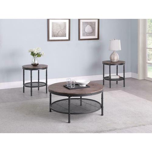 Gallery - 3 PC Table Set